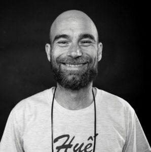Entrevista a Daniel Ateca, fotógrafo de acción y ambassador de Xtrepic